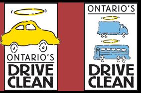 Clancy's Service Centre - Drive Clean Test