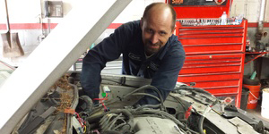 Clancy's Service Centre - Regular Maintenance