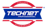 Clancy's Service Centre - Technet Logo